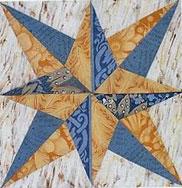 Путеводная-звезда