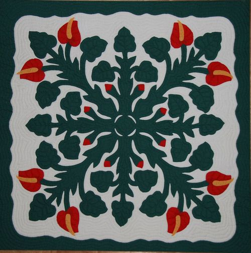 Hawaiian_Applique_Quilt_2