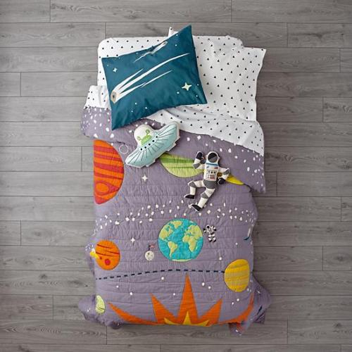 Cosmos-bedding